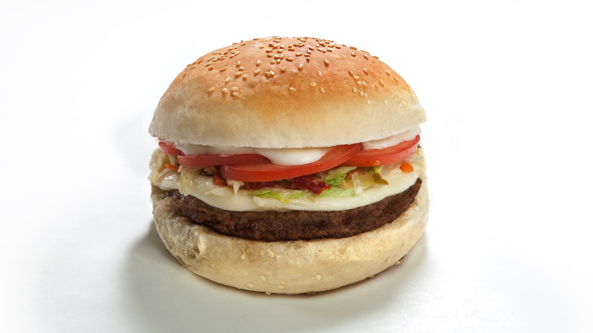 Zdjecie Cheeseburgera